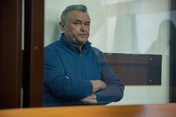 Депутата Госсовета РТ Ильдуса Касымова доставили в суд