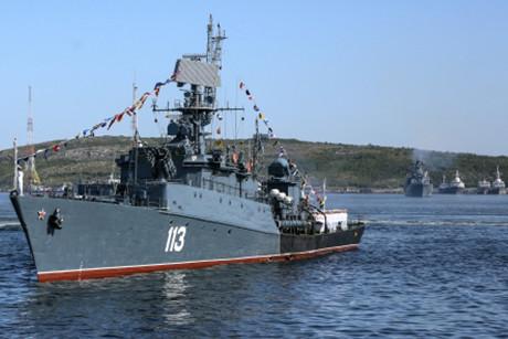 «Подводная угроза есть даже наЧерном море…»