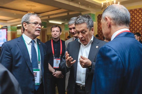 ITSF-2019: Татарстан входит в число успешных регионов по переходу к цифровой экономике