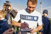 Нападающий «Ак Барса» Артем Лукоянов сыграл за КАМАЗ