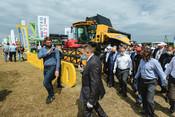 «Дни поля Татарстана – 2020»: под масками все знакомые лица