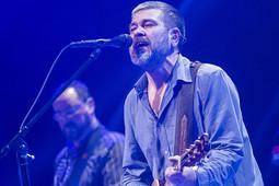 В Челнах на сцене «три новых альбома» – «Сплин», Зара и Дельфин