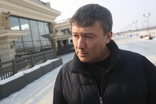 Зиганшин в капкане Мусина: АСВ выставило ПСО «Казань» счет на 4 млрд рублей
