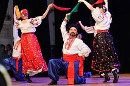 Челны посетит Маменко, звезды 80-х иАнсамбль российского казачества
