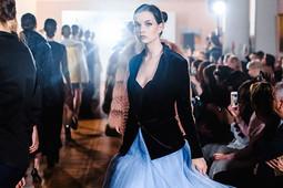 «Иванушки» и Дмитрий Дюжев в компании Volga Fashion Week