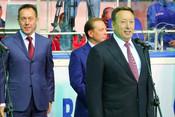 «Хоккейная пирамидка» ТАИФа: как Челны отказались сдавать Бусыгину детище Халикова