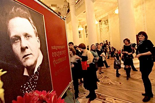 Шаляпинский фестиваль: срок годности– много лет