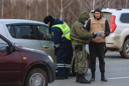 4-й день самоизоляции: транспортный коллапс и штрафы для нарушителей режима