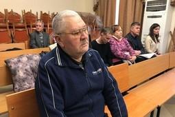 «Все равно, где умирать»: пенсионер, сбивший на «зебре» маму и дочь, предстал перед судом
