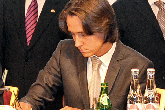 Третий суваровец-банкрот: от долгов очищается Рашид Таймасов