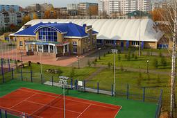Как теннис завоевывает юго-восток Татарстана