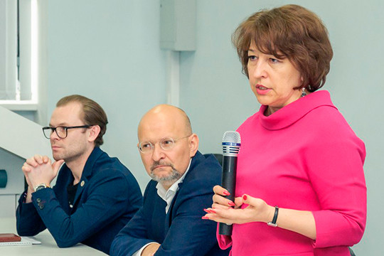 «Татарстан-2030» в Закамье: как усадить шесть мэров за один стол?