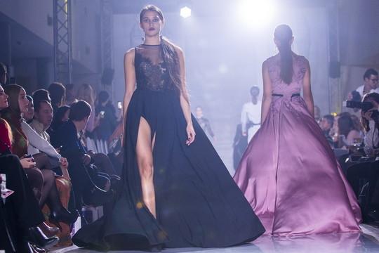 В Казань возвращается Международная неделя моды Volga Fashion Week