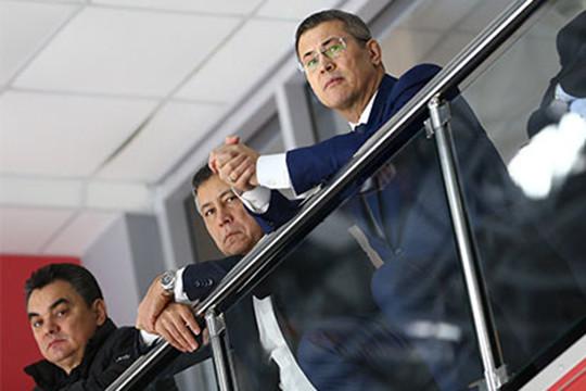 «Без булдырабыз» по-уфимски: какая стратегия нужна «Салавату Юлаеву»