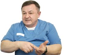 Рустам Гилязев «Прозрение» «Чтобы начать бизнес, продал квартиру. Дешевле микроскопа!»