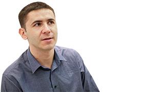 Тимур Славин
