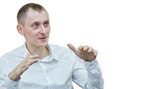 Павел Коротченко «Гертек» «Говорил начальнику производства: «Любой вопрос– 500 рублей»