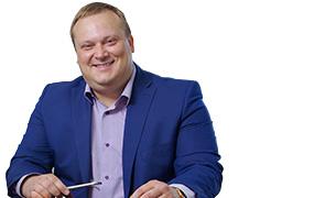 Антон Явхута «ИнтерМедиаСервис» «Челны– темный город, аКазани нужна ночная жизнь»