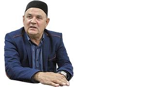 Фанир Галимов ООО«Ильфа» «Бог дал мне родиться татарином. Имяиумру»