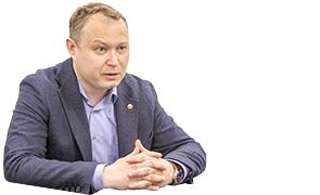Тагир Ахметзянов «Риэль Инжиниринг» «Хотим строить цифровые производства по всей России»