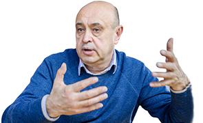 Юрий Бычков «Ижевские термы» «Наша цель – продлить жизнь людей»