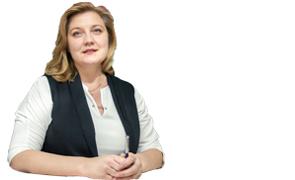 Алла Семенова Brossco «Школьная форма позволяет избежать неравенства между детьми»