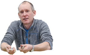 Игорь Абдрахманов «Биосфера-Фиш» «Задача – чтобы волжская стерлядь ушла изКрасной книги»