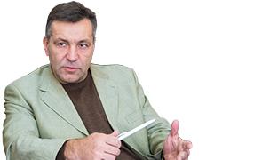 Павел Кострикин «Примавера» «Пессимизм, судя по опыту, быстро становится оптимизмом»