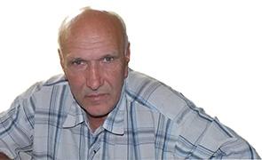 Фанил Хабибуллин