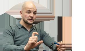 Расим Киямов «Завод КЭС» «Прошел путь от туалетов в McDonald's до 1,5 миллиарда рублей»