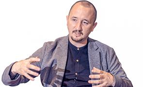 Артур Тагиров АЙТАТ «Каждый месяц одна компания вЧелнах платит выкуп хакерам»