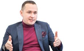 Илья Фомин ITL Group «Цифровая наружка – это вообще новое медиа»