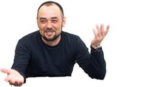 Ильдар Берхеев «Три берега» «Хороший егерь продает нерыбу, аэмоции»