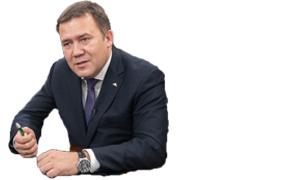 Ренат Мистахов СК«АкБарс» «Подковерные игры разваливают нашу промышленность»