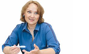 Елена Тихонова «КидСпейс» «Когда дети напеременах каждый всвоем телефоне– это беда»