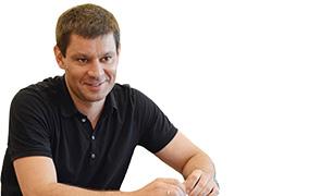 Андрей Мочалов