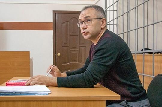 Источник: умер известный казанский адвокат Рамиль Валиев