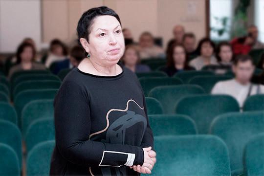 «Это делается, чтобы меня изолировать!»: Рушания Бильгильдеева опопытке своего ареста
