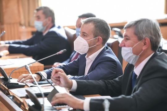 Минниханову представили проект развития Иннополиса с новым жильем и аутлет-деревней