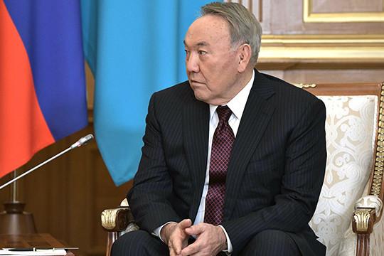 ВКазахстане готовятся кпереходу налатиницу