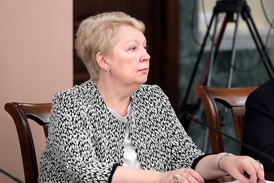 Васильева: будем пресекать случаи поступления в университеты липовых олимпиадников