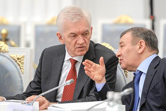 Структуры Тимченко иЕлисеева позаниженной цене приобрели пансионаты управделами президента