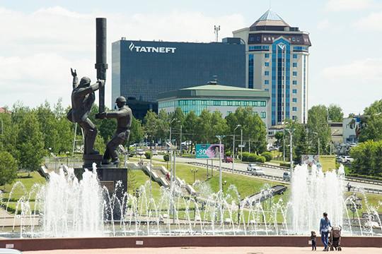 «Татнефть» обратится в полицию и суд из-за обвинений в загрязнении нефти