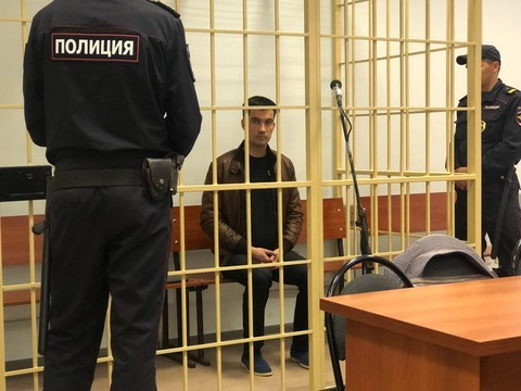 Бывшего гендиректора «Заинского сахара» Шамиля Мингазова оставили под стражей