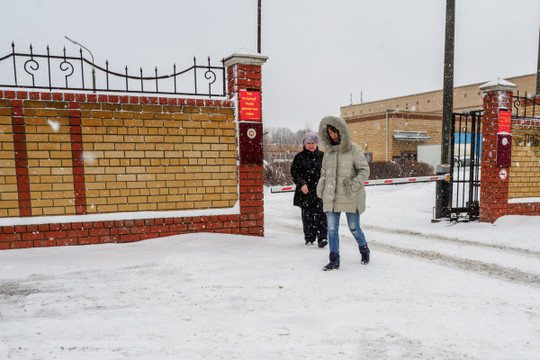 Эвакуированных с «коронавирусного» лайнера россиян выписали из инфекционной больницы в Казани