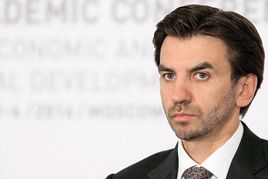 ВКазань прибыл министр по задачам Открытого руководства РФ Михаил Абызов