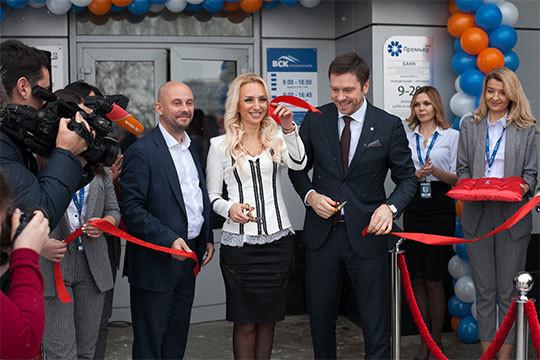 БКС Премьер открыл офис в Набережных Челнах