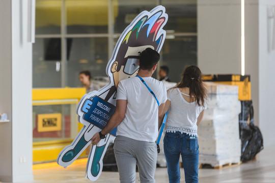 «Казань Экспо» готов к проведению WorldSkills: эксклюзивные фото с главной площадки чемпионата