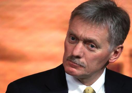 Кремль оценил идею о переименовании в Конституции должности «президент» на «верховный правитель»