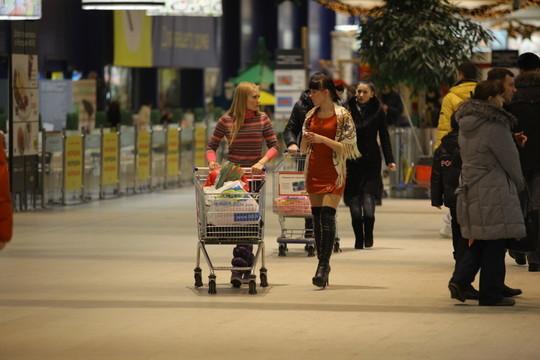 В Татарстане с 28 марта закрываются все торговые центры
